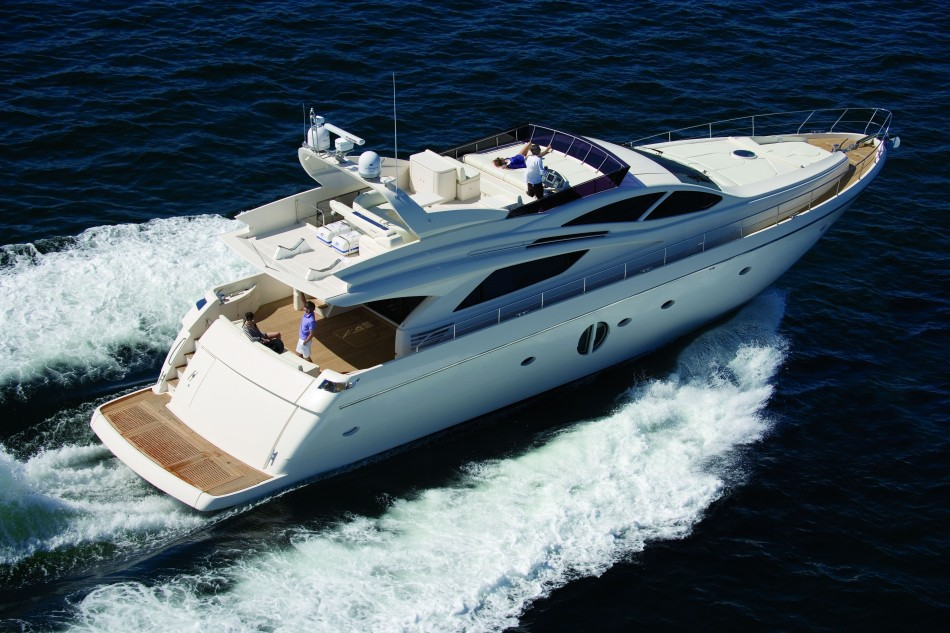 Rodman to launch new Muse 74 & 44 at Barcelona Boat Show